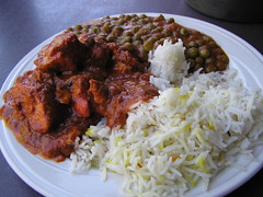 P4261107 (EdKopp4) Tags: cambridge food ma restaurant rice massachusetts indian harvardsquare april inside buffet 2008 bombayclub 02138 57jfkst edkopp4