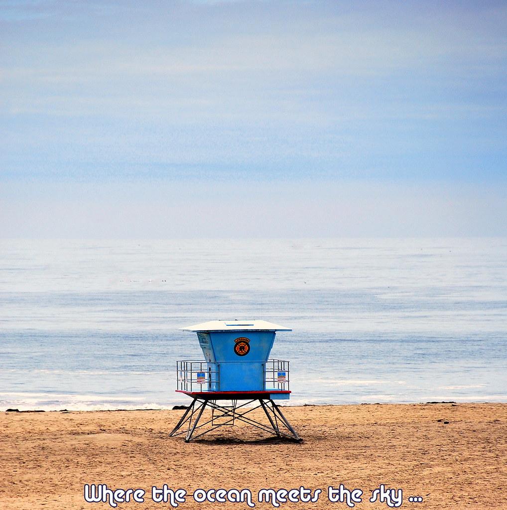 Santa Cruz Beach, CA