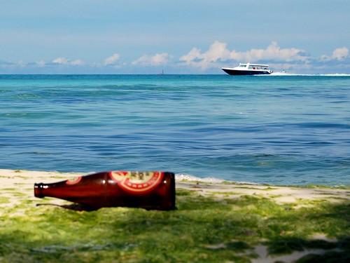 Beached (Boracay Island, Aklan)