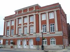 Dothan Opera House AL (kevystew) Tags: alabama operahouse dothan nationalregister nationalregisterofhistoricplaces houstoncounty us84 us231 us431