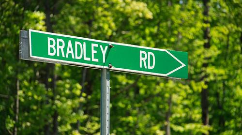Bradley Rd