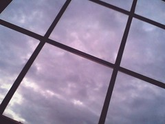 (nick.heilenman.) Tags: windows sky night clouds eyes open please god like
