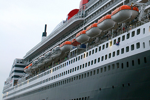 Queen Mary 2 - 02