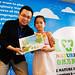 Green Artist Ng Xin Le