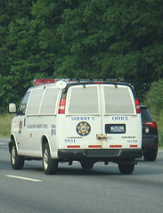 Philadelphia Sheriff's Office, Pennsylvania (10-42Adam) Tags: chevrolet philadelphia office highway pennsylvania cage chevy cop philly van suv cruiser officer patrol unit paddywagon sheriffs sheriffsoffice windowguards prisonervan s931
