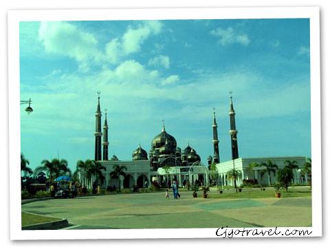 Tmn Tamadun Islam Msia