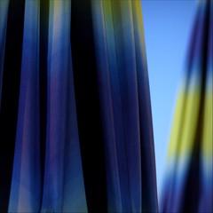 blue for the morning (rita vita finzi) Tags: blue sky soft colours details rimini explore2009