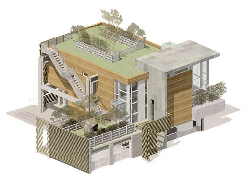 Big Dig House