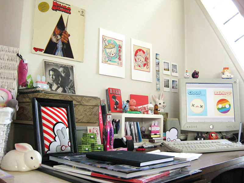 Dolly O. Workspace