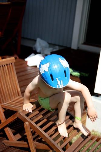 Extreme sports by Niilo