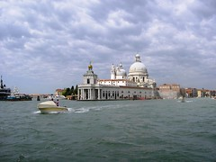Bad Time at Venice (Venezia) (Sugar Mind) Tags: world travel venice friends sea summer italy storm water rain fun europe italia mare tourist days end venezia pioggia crociera veneto justclouds flickrestrellas however~itsstillmylife