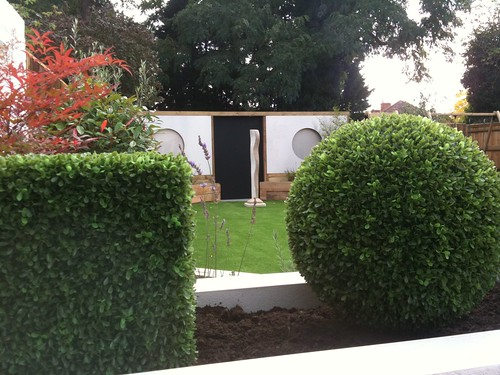 Landscaping Wilmslow. Image 22