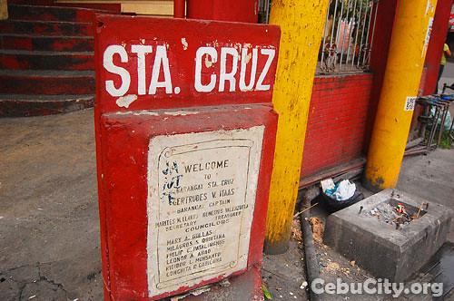 R Landon Cebu City