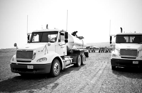Truckin09