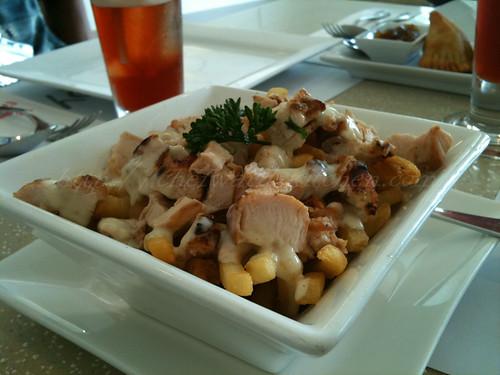 Chicken Mast Fries