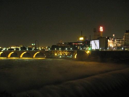 minneapolis riverfront