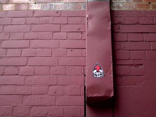 brisbane street art (2005)