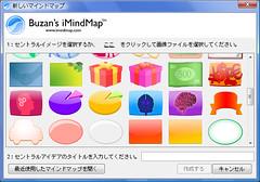 iMindMapセントラルイメージ