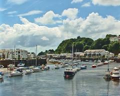 Porthmadog, Wales