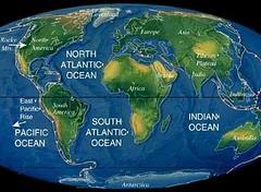 la costa peruana actual estaba mar adentro durante el Mioceno