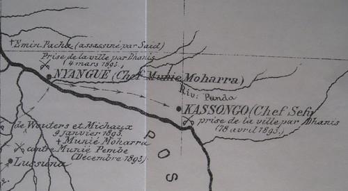 Nyangue and Kassongo-1890s