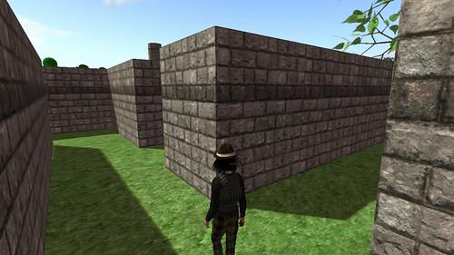 The Maze Generator