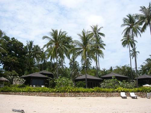 Koh Samui Atlantis Resort & Spa アトランティスリゾートBeach0006