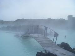 Blue Lagoon, Iceland (yeahthatskosher) Tags: iceland reykjavik waterfalls geysir scandinavia2008