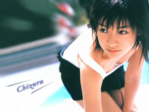 Chizuru Ikewaki