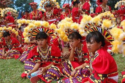 kaamulan festival 2009 photos