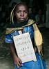 Pupil girl in a Madrasah, Mikindani, Tanzani (Eric Lafforgue) Tags: africa girl tanzania veiled veil madrasah muslim islam ramadan madrassa voile pupil allah quraan quran swahili eastafrica coran madrassah tansania tanzanya tanzanie veiledwoman mikindani 0655 musulmane coranicschool tansaania tanzanija танзания タンザニア تنزانيا 탄자니아 femmevoilee τανζανία 坦桑尼亞 tanzānija танзанија tanzāniyā tanżanja