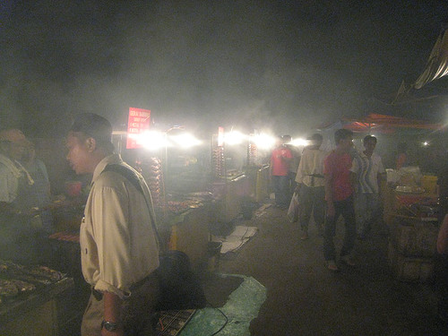 Filipino Night Market