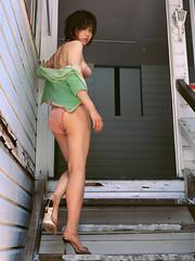 三津谷葉子 画像9