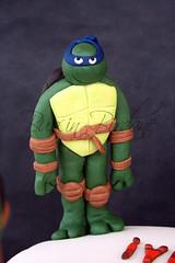 Ninja Leonardo