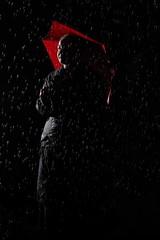 (detatchment 2703) Tags: rain delete10 night umbrella delete9 dark delete5 delete2 nikon delete6 delete7 save3 delete8 delete3 delete delete4 save save2 save4 d100 strobist