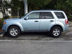 My Rental Car (tchamber236) Tags: vacation florida weston vacationvillage
