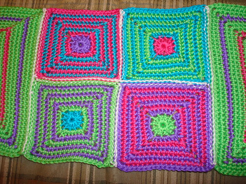 Blanket for a special baby
