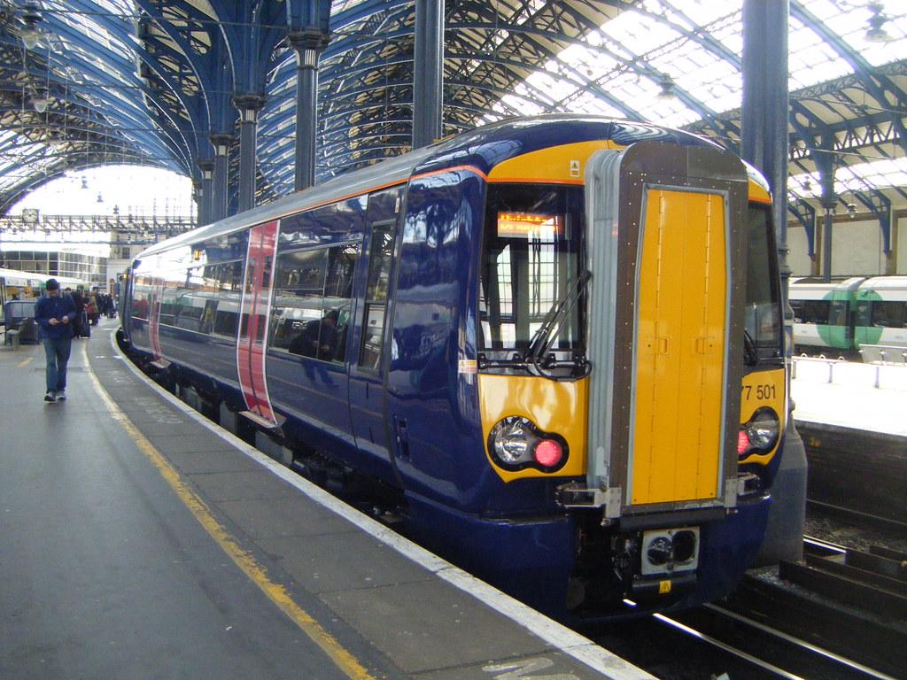 377501 at Brighton