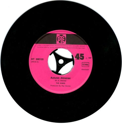Kinks - Strangers Lyrics | MetroLyrics