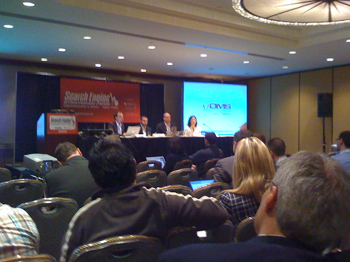 Search Engine Strategies NYC