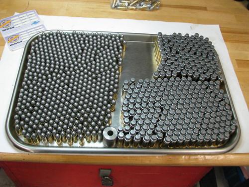 ammo shortage....naaaaaah