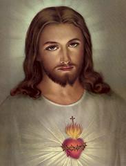 Jesus H. Christ