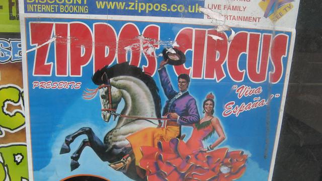 horses sign caballo circo flamenco cartel torero zipposcircus vivaespaña eppanna wwwzipposcouk vivaespa–a