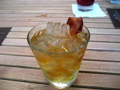 Smokehouse Cocktail