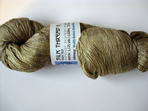 BMFA- Silk Thread II- Muddy Bottom Breakdown