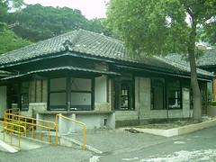 舊圓山電台 (catrain™ 貓。果然如是) Tags: 兒童樂園 20090327