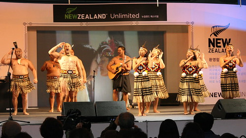 New Zealand Unlimited