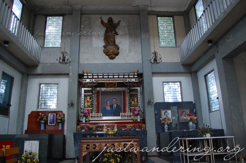 Chinese Cemetery Manila 39