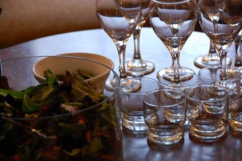 Easter seder: the bitter salad