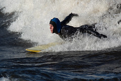 ottawa river surfing (3 of 32) (The.Rohit) Tags: surfing ottawariver standingwave